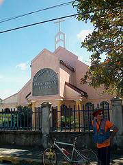 Bagong Bayan Presbyterian Church
