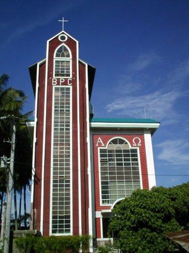 Batangas Presbyterian ChurchSenior Pastor: Rev. Paul Lee